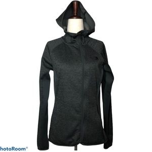 The North Face  Zip Up Hoodie Jacket Small